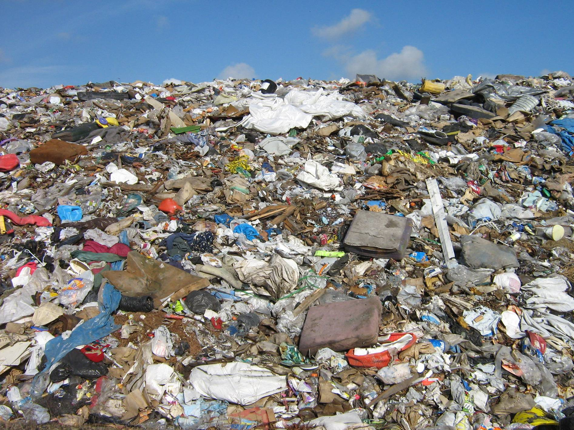 Tennant Way Landfill