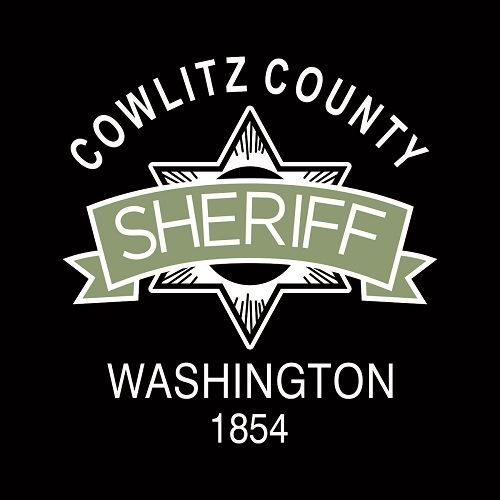 Cowlitz County Sheriff