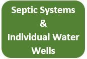 Septic and wells button Opens in new window