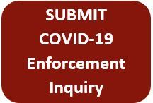 COVID Enforcement Inquiry Opens in new window