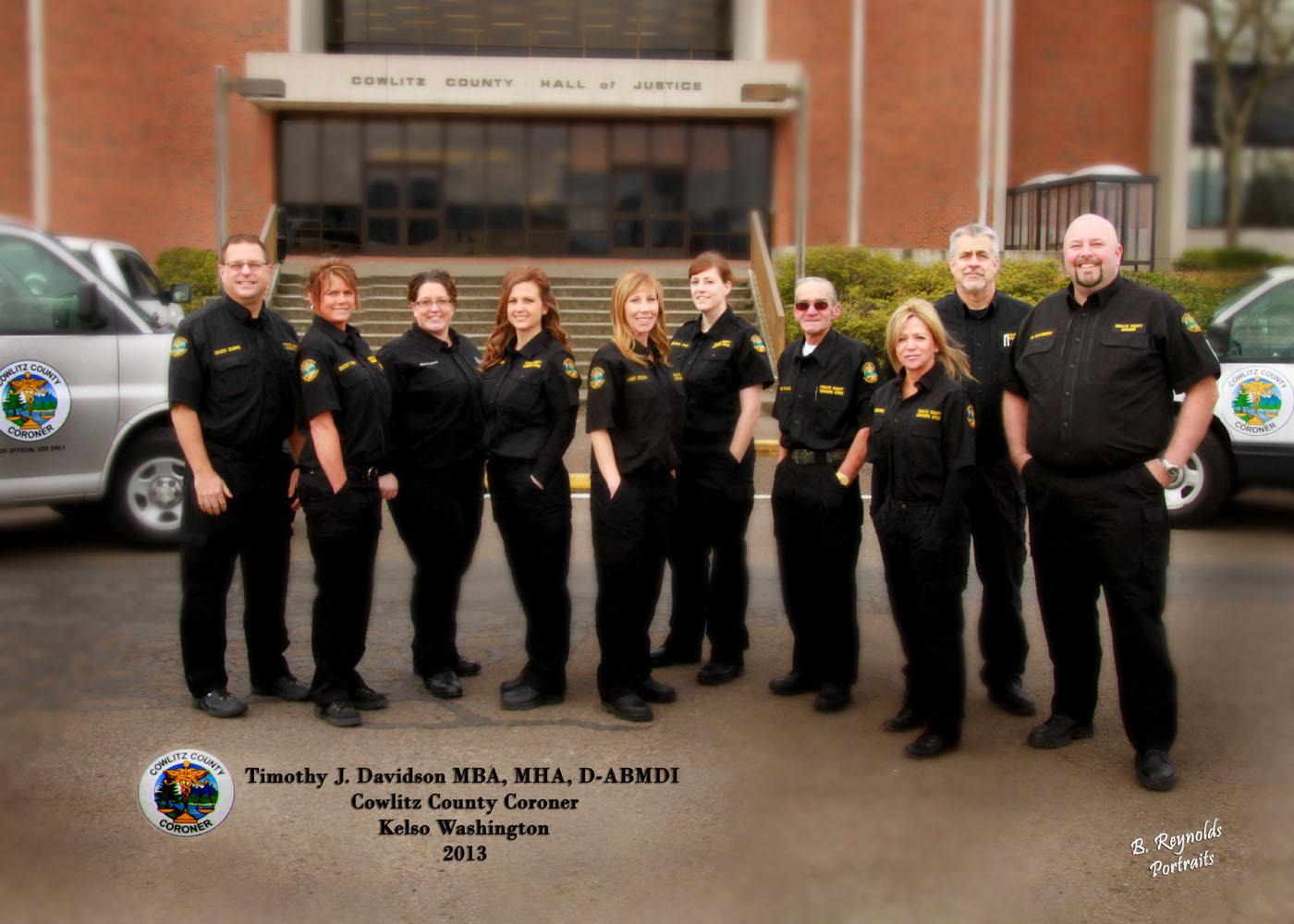Cowlitz county sheriffs office sex offenders