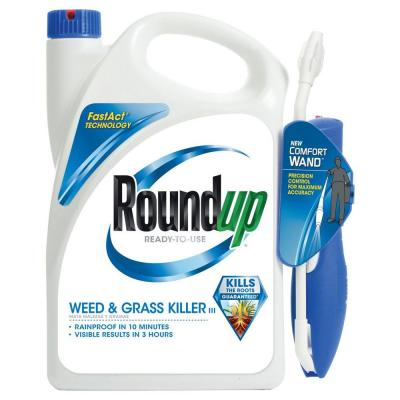 Ready to Use RoundUp
