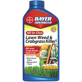 Bayer weed killer