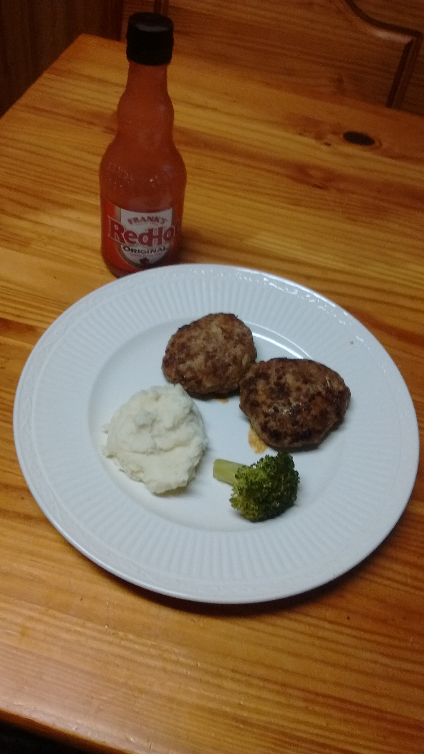 Sausage patties stuffed with SP and Apple.jpg