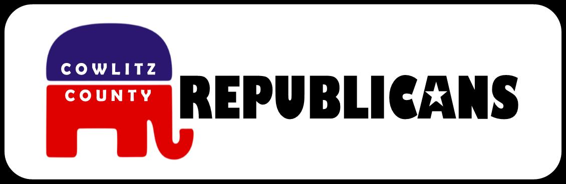 Cowlitz County Republicans' Logo